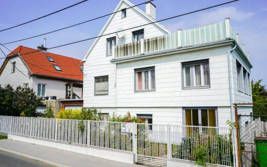 Einfamilienhaus Wien miete